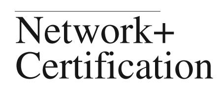 Network+ Certification